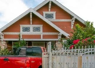 Casa en ejecución hipotecaria in Los Angeles, CA, 90018,  W 30TH ST ID: P1079672