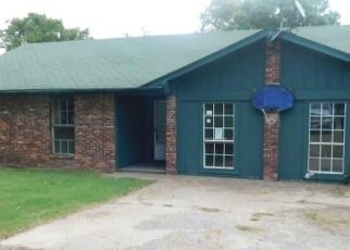 Foreclosure Home in Muskogee, OK, 74401,  S 74TH ST W ID: P1079739
