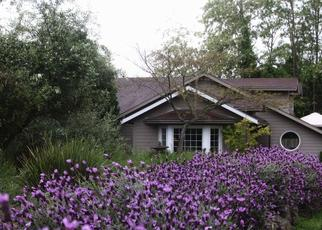 Foreclosed Home in DYERVILLE LOOP RD, Myers Flat, CA - 95554