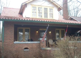 Foreclosed Home in N MCLEAN ST, Lincoln, IL - 62656