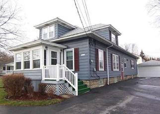 Foreclosed Home in BUFFALO ST, Alexander, NY - 14005