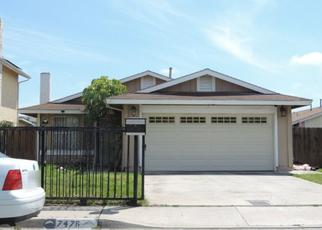 Foreclosed Home in TIMBERWOOD PL, San Diego, CA - 92139