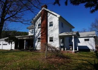 Foreclosed Home in BROOKS ST, Spencer, NY - 14883