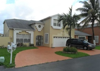 Foreclosed Home in SW 146TH PL, Miami, FL - 33186