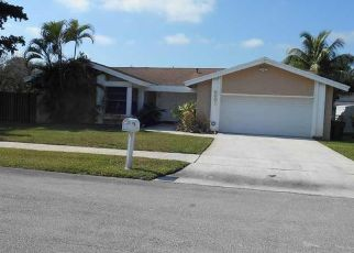 Foreclosed Home en NW 26TH TER, Fort Lauderdale, FL - 33309