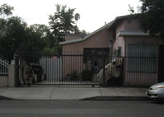 Foreclosed Home in FLORAL DR, Los Angeles, CA - 90022