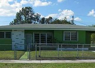 Foreclosed Home en NW 4TH AVE, Miami, FL - 33169