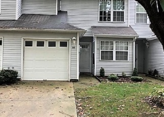 Foreclosure Home in Egg Harbor Township, NJ, 08234,  HEATHER CROFT ID: P1083122