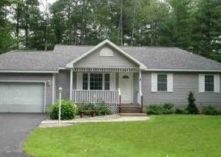 Foreclosed Home en STEWART DR, Lake Luzerne, NY - 12846