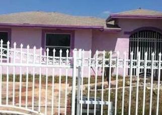 Casa en ejecución hipotecaria in Opa Locka, FL, 33056,  NW 191ST ST ID: P1083249