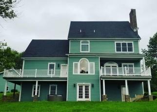 Foreclosed Home en GARY HUNT RD, Owego, NY - 13827