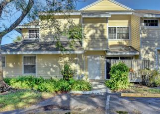 Foreclosed Home in CHAMPIONS WAY, Pompano Beach, FL - 33068