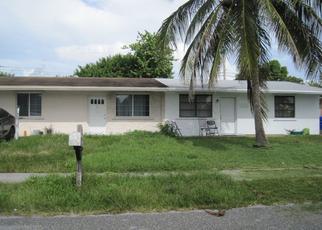 Foreclosed Home in SW 67TH TER, Pompano Beach, FL - 33068