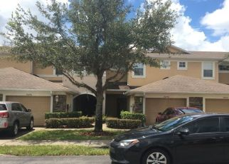 Foreclosed Home in STONE HEDGE DR, Tampa, FL - 33647