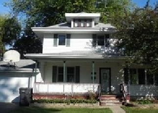 Casa en ejecución hipotecaria in Mayville, WI, 53050,  N GERMAN ST ID: P1085079