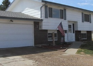 Foreclosure Home in Greeley, CO, 80634,  W HARP CT ID: P1085116