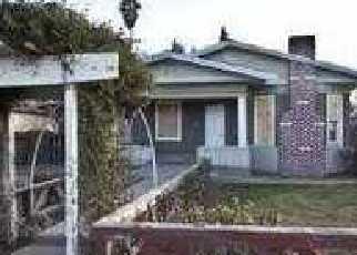 Foreclosure Home in Modesto, CA, 95358,  GLENN AVE ID: P1085173
