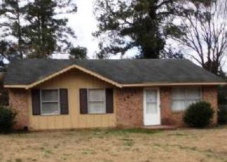 Foreclosure Home in Augusta, GA, 30906,  NORTHERN SPY TRL ID: P1085456