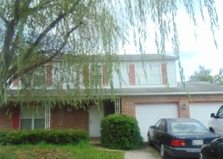 Foreclosed Homes in Upper Marlboro, MD, 20774, ID: P1085513