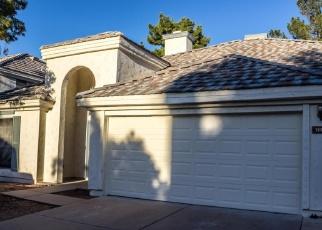 Casa en ejecución hipotecaria in Chandler, AZ, 85226,  N MADRID LN ID: P1085558