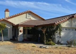 Casa en ejecución hipotecaria in Rosamond, CA, 93560,  20TH ST W ID: P1086367