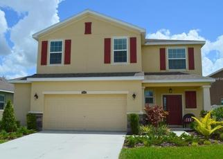 Foreclosed Home in BALINTORE DR, Riverview, FL - 33579