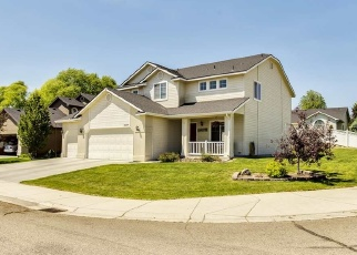 Foreclosure Home in Boise, ID, 83709,  W DULCIMER ST ID: P1087155