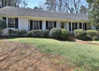 Foreclosed Home en NORTHWAY DR, Atlanta, GA - 30342