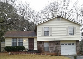 Foreclosed Home en VAUXHALL DR, Lithonia, GA - 30058