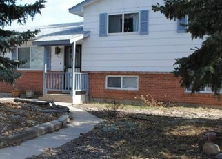 Foreclosure Home in Colorado Springs, CO, 80909,  POTTER DR ID: P1087490