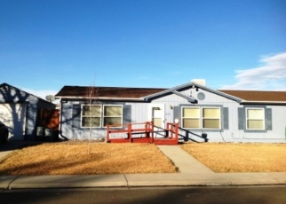 Foreclosure Home in Commerce City, CO, 80022,  E 82ND AVE ID: P1087553
