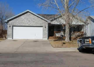 Foreclosed Home in MIDLAND ST, Brighton, CO - 80601