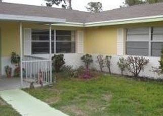 Foreclosed Home en POINCIANA ST, Naples, FL - 34105
