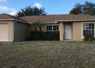 Foreclosed Home en SW 11TH CT, Cape Coral, FL - 33914