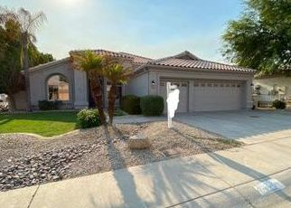 Foreclosed Home in N 67TH DR, Glendale, AZ - 85310