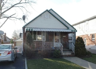 Foreclosed Home in RINTIN ST, Franklin Square, NY - 11010