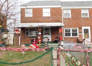 Foreclosed Home en RABON AVE, Dundalk, MD - 21222