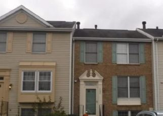 Foreclosed Home en WARM SPRING WAY, Odenton, MD - 21113