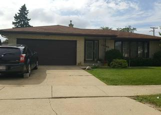 Foreclosed Home in EVANS AVE, South Holland, IL - 60473