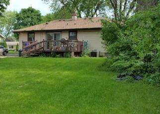 Foreclosed Home in W ILLINOIS AVE, Aurora, IL - 60506