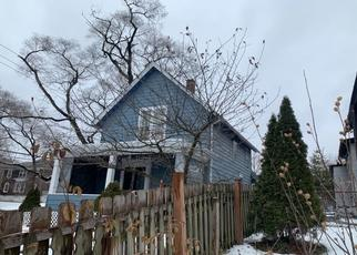 Foreclosed Home in RAYMOND ST, Elgin, IL - 60120
