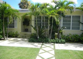 Foreclosed Home en SEASPRAY AVE, Palm Beach, FL - 33480