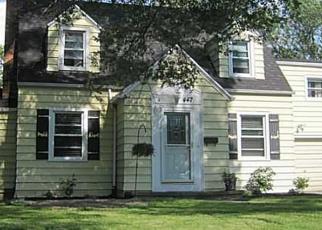 Foreclosed Home en HAMPTON BLVD, Rochester, NY - 14612