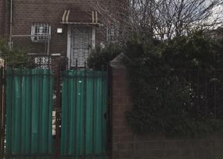 Casa en ejecución hipotecaria in Brooklyn, NY, 11212,  SUTTER AVE ID: P1089434