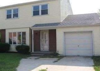 Foreclosure Home in Atlantic City, NJ, 08401,  N KENTUCKY AVE ID: P1089541