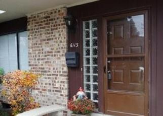 Casa en ejecución hipotecaria in Milwaukee, WI, 53223,  W CALUMET RD ID: P1089626