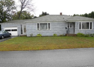 Foreclosure Home in Lewiston, ME, 04240,  DOW AVE ID: P1089766