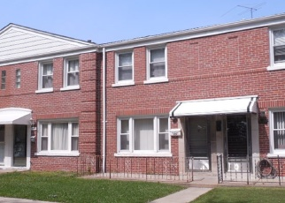 Foreclosed Home en W 58TH PL, Chicago, IL - 60629