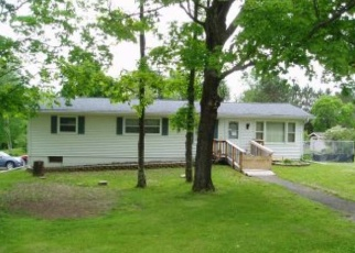 Casa en ejecución hipotecaria in Park Falls, WI, 54552,  HARMONY LN ID: P1090006