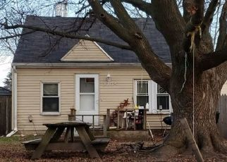 Foreclosed Home in KENTUCKY ST, Racine, WI - 53405